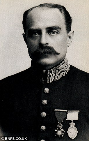 Sir Francis Younghusband